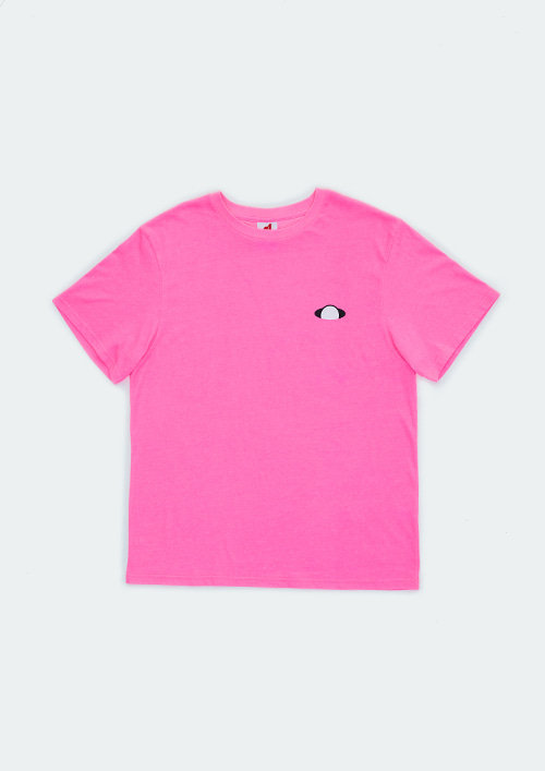 GET IN THE HOLE S/T-SHIRT / PINK